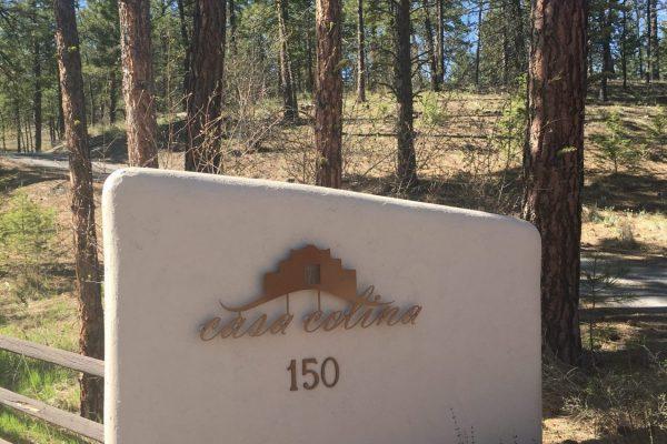 150 Saddlehorn Drive