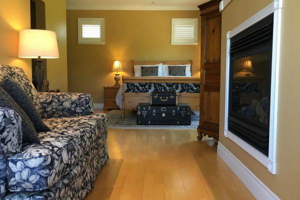 The West Queen Suite
